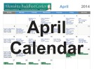AKBC April 2014 Calendar iconified 134x98