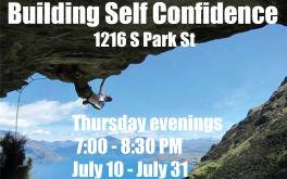 Building Self Confidence 264x165
