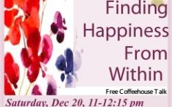 Cargo Coffee - Free Coffee House Talk 260x163