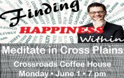 Cross Plains 1st Monday of each month  - 250x157