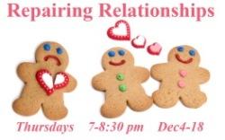 Repairing Relationships - The Best Gift 263x165