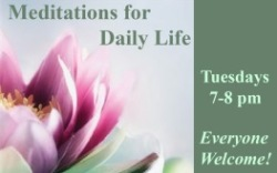 Meditations for Daily Life