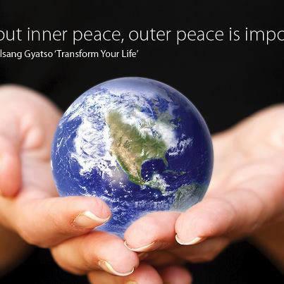 New Years Eve Prayers for World Peace – Kadampa Meditation Center ...