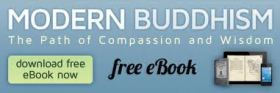 Modern Buddhism - Free ebook!