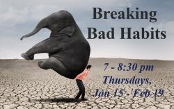 Breaking Bad Habits 250x157